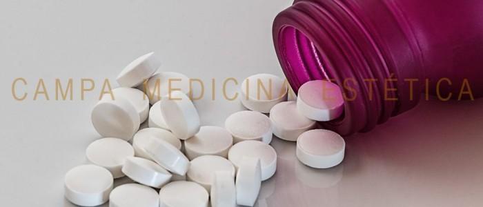 ¿Cuántas pastillas necesitas para ser feliz?