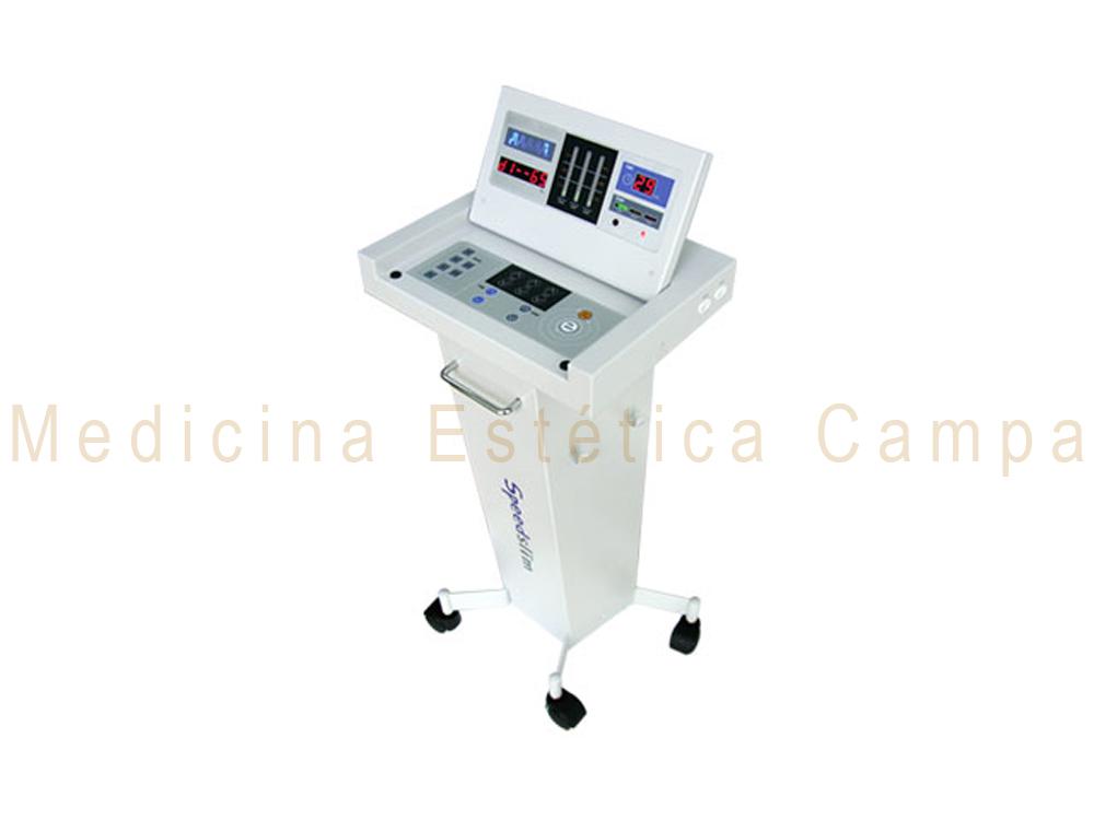 Electroestimulacion y termoterapia