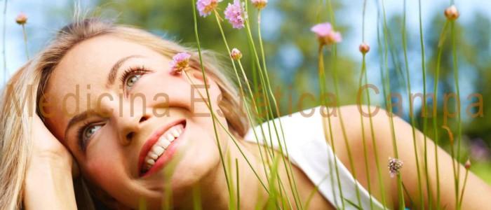 La felicidad cara a cara